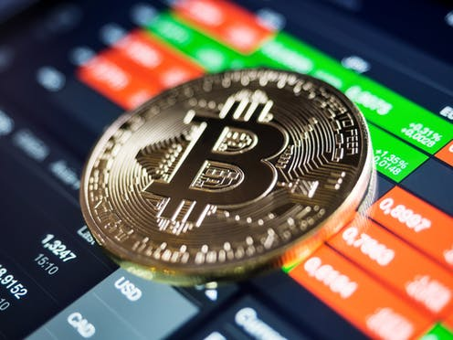 cum să câștigi bitcoin 2021